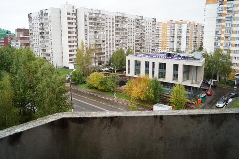 Продажа трёх комнатной квартиры Бутово - Фото 1