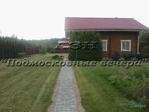 Егорьевское ш. 30 км от МКАД, Гжель, Дача 142 кв. м - Фото 1