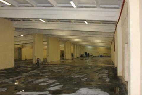 Продажа складского комплекса 5361м2, Новорязанское ш, 8 км от МКАД - Фото 1