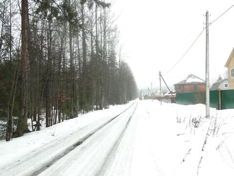 Участок 6 сот. , Киевское ш, 50 км. от МКАД. - Фото 4