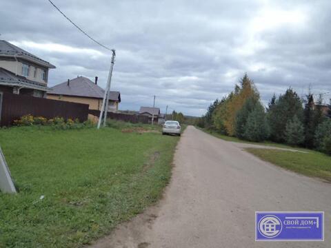 Участок в городе Волоколамск ул.Солнечная - Фото 4