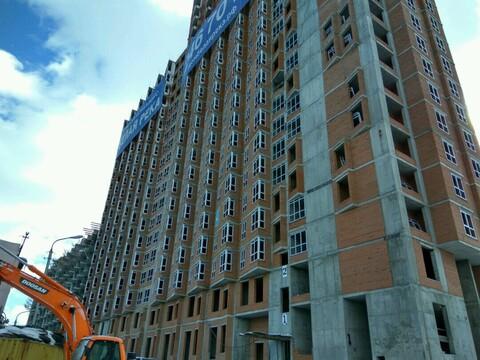 2 комнатная квартира в уфе Кузнецовский затон - Фото 2