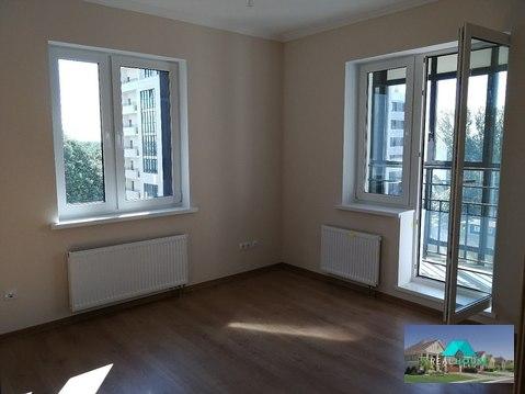 Продается 3-х комнатная квартира в новом жилом комплексе - Фото 4