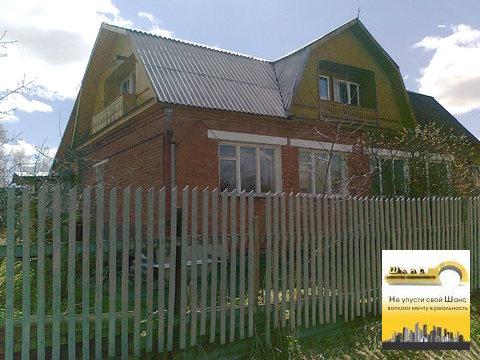 Продаем 1/2 часть дома д.Покровка - Фото 1