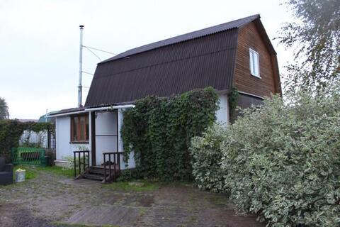 Дом в деревне Юрцово - Фото 1