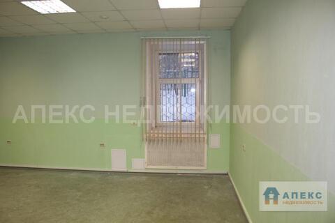 Аренда офиса 103 м2 м. Нагатинская в административном здании в . - Фото 3