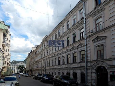 Квартира Москва, улица Сеченовский пер, д.5, ЦАО - Центральный округ, . - Фото 5