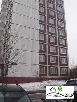 Продается просторная 4-комнатная квартира в Зеленограде, корп 1554 - Фото 1