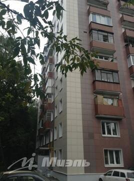 Продажа квартиры, м. Шоссе Энтузиастов, Окружной проезд - Фото 1