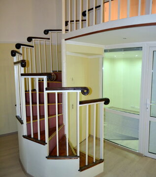 Псн - офис площадью 81 кв.м. м. Достоевская ул. Самотечная 17 - Фото 2