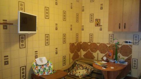 Продам 1-к квартиру в г. Балабаново, 32 м2 - Фото 1