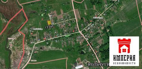 Продам земельный участок ИЖС - Фото 2