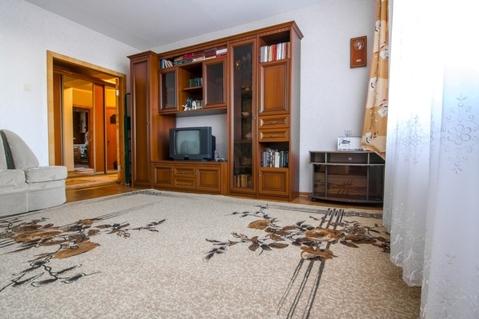 2-комнатная квартира, ул. Дзержинского - Фото 1