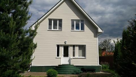 Продается дом, Поливаново, 12 сот - Фото 1