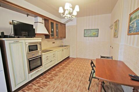 Сдается в аренду 3-хкомнатная квартира ЖК Февральская революция - Фото 3