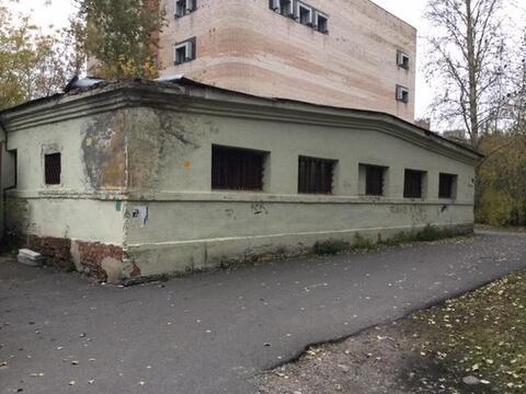 Отдельно стоящее здание 183м с землей 200, свободного назначения - Фото 4