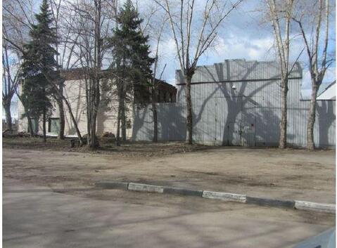 Производственное здание 939 м.кв метро Тушинская - Фото 3
