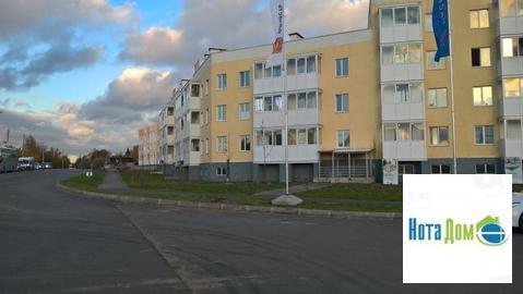 Продаётся 3-комнатная квартира по адресу ул.Колхозная 8 - Фото 2