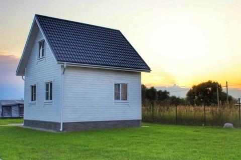 Снять дом посуточно на берегу Оки в Ланьшинском - Фото 5