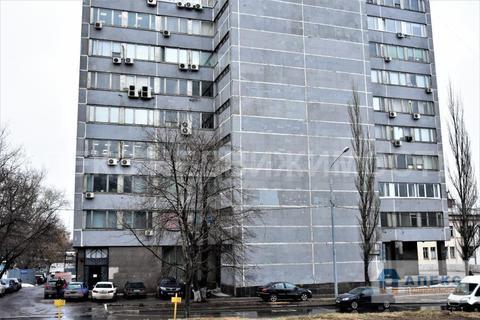 Продажа офиса пл. 7150 м2 м. Авиамоторная в административном здании в . - Фото 2
