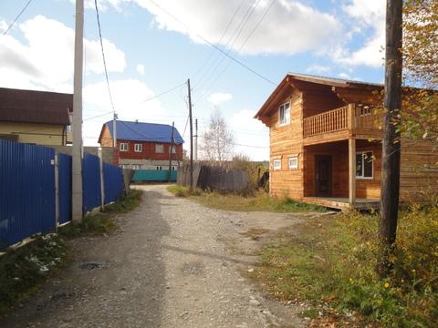 Продам дом под отделку в с. Смоленщина Иркутской области. - Фото 2