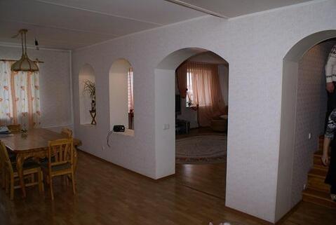 5-комнатная двухуровневая квартира в доме специального проекта - Фото 3