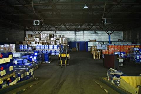 Аренда склада от 5 кв.м, 13 км от МКАД - Фото 3