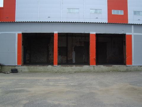 Сдаётся складское помещение 640 м2 - Фото 1