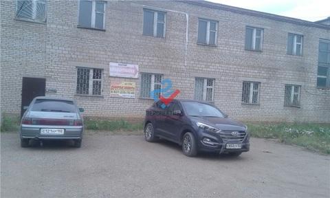 Производственная база 1700 м2 в г. Дюртюли - Фото 5