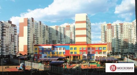 Продам 2-к квартиру, 45.7км,14 км от МКАД Калужское шоссе - Фото 1
