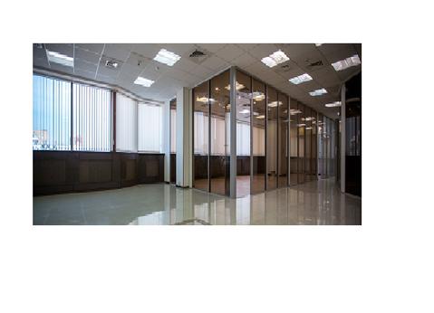 Аренда офис г. Москва, м. Проспект Мира, пр-кт. Мира, 33, корп. 1 - Фото 1