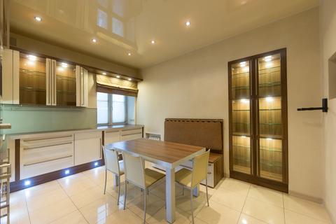 Купите уникальную квартиру 56 м2 в 140 м от Патриарших прудов! - Фото 4
