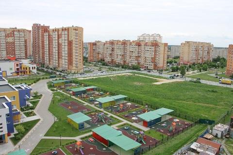 2 комнатная квартира Домодедово, ул. Лунная, д.19, корп.1 - Фото 3