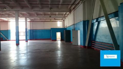 """Аренда склада класса """"в"""", 721 кв.м, рядом со МКАД, Дмитровское шоссе - Фото 2"""