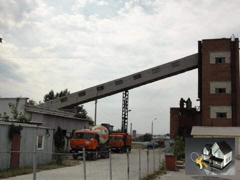 Продается бру, бетоно - растворный узел (бру) действующий - Фото 1
