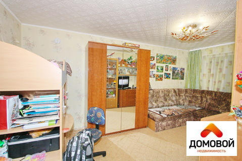 1-комнатная квартира новой планировки в п. Большевик, ул. Молодежная - Фото 2