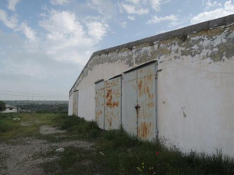 Продажа производственного помещения, Мазанка, Симферопольский район, . - Фото 4