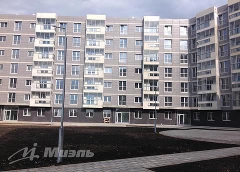 Продажа квартиры, Ромашково, Ромашково жилой комплекс, Одинцовский . - Фото 2
