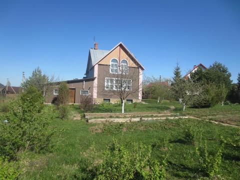 Продам 2-х этажный дом в с. Кузьмищево (граница М/о и Калужской) - Фото 3
