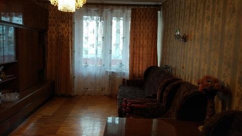 Сдается 2-х комнатная квартира в Бирюлево-Восточное. - Фото 5