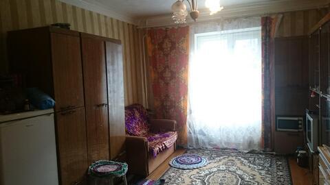 Продам комнату 20 кв.м. в ленинском районе, Купить комнату в квартире Нижнего Новгорода недорого, ID объекта - 700696329 - Фото 1