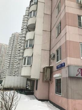 Предлагаю 2-х комн. квартиру ул.Гурьянова 19к2, м.Печатники - Фото 2