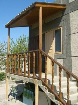 Предлагаем к продаже большой уютный дом на побережье Казантипа - Фото 4