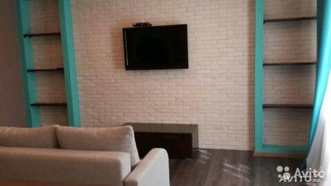 Продается однокомнатная квартира-студия в историческом центре г. Киров - Фото 1