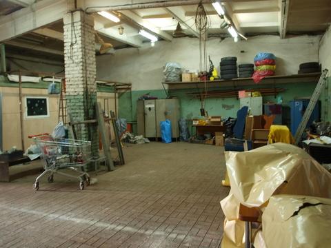 Продается теплый склад или производственное помещение с 4 сот земли - Фото 3