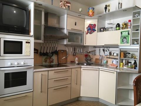 Прекрасная двухкомнатная квартира напротив парка Тропарево - Фото 4