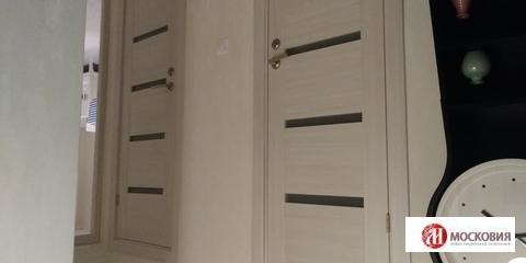 Двухкомнатная квартира 56,2 кв.м. в новом доме, Москва - Фото 2