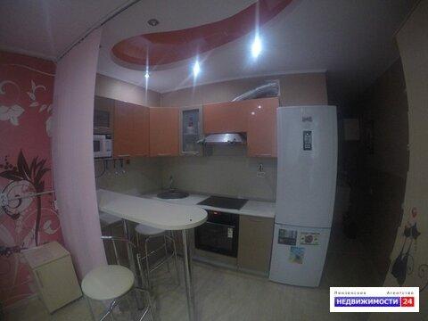 Вам нужна небольшая, ноочень уютная квартира – студия? - Фото 3