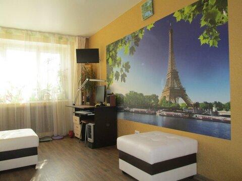 Продажа 1-комнатной квартиры, 30.4 м2, Циолковского, д. 14 - Фото 5