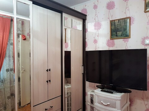 Сдам 2-комнатную с евро м.Проспект Вернадского - Фото 5